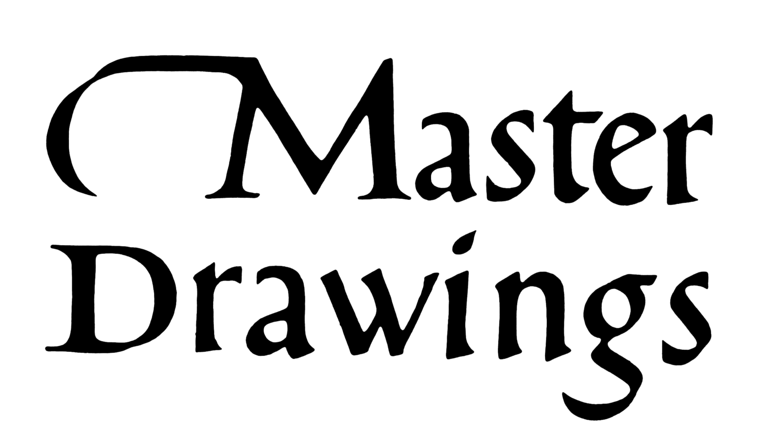 Master Drawings Home