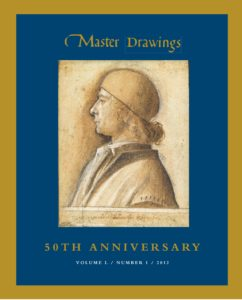 Master Drawings, Volume 50 No. 1 (Spring 2012)