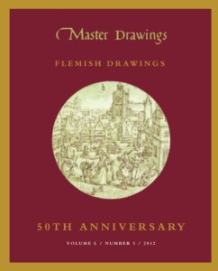 Master Drawings, Volume 50 No. 3 (Fall 2012)