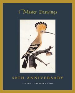 Master Drawings, Volume 50 No. 4 (Winter 2012)