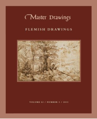 Master Drawings, Volume 51 No. 3 (Fall 2013)