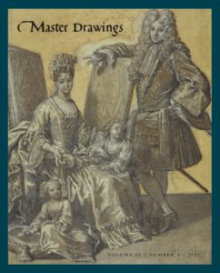 Master Drawings, Volume 51 No. 4 (Winter 2013)