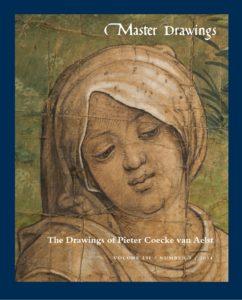 Master Drawings, Volume 52 No. 3 (Fall 2014)
