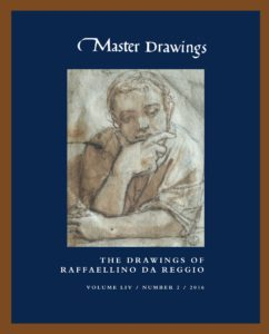 Master Drawings, Volume 54 No. 2 (Summer 2016)