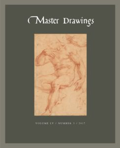 Master Drawings, Volume 55 No. 3 (Fall 2017)