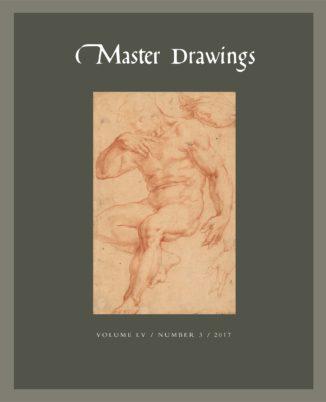 Master Drawings, Volume 55 No. 3 (Fall 2017)