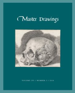 Master Drawings, Volume 56 No. 2 (Summer 2018)