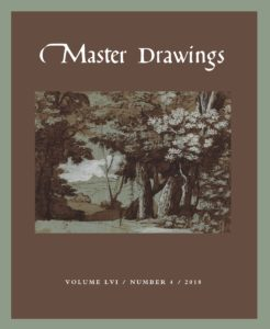 Master Drawings, Volume 56, No 4 (Winter 2018)