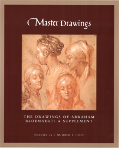Master Drawings, Volume 55, No 1 (Spring 2017)