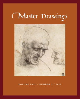 Master Drawings, Volume 57 No. 1 (Spring 2019)