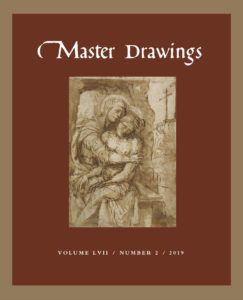 Master Drawings, Volume 57 No. 2 (Summer 2019)