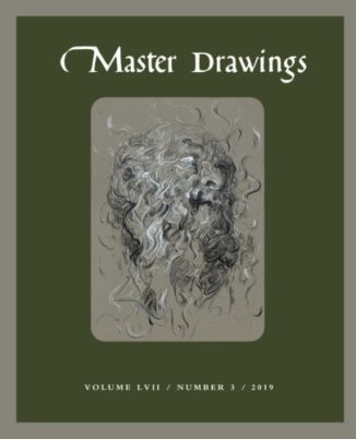 Master Drawings, Volume 57 No. 3 (Fall 2019)