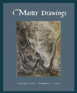 Master Drawings, Volume 58, No 1 (Spring 2020)