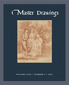 Master Drawings Volume 58, No. 2 (Summer 2020)