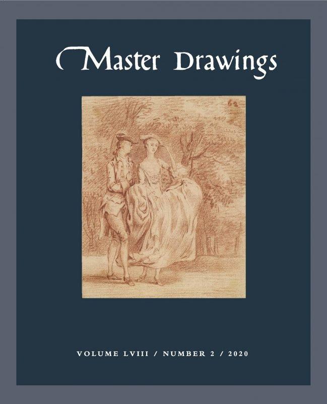 Master Drawings Volume 58, No. 2 (Summer 2020)